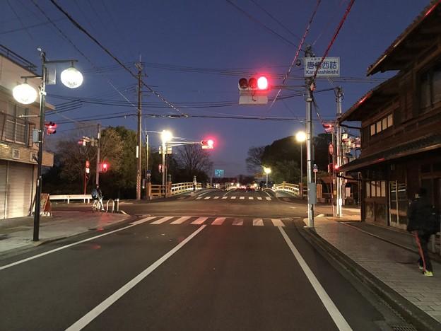 Photos: 瀬田の唐橋(大津市)