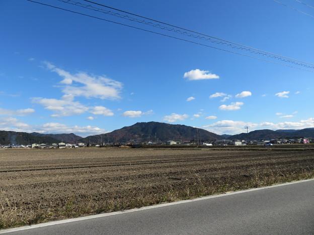 安土城(近江八幡市)
