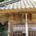 Photos: 桑實寺(近江八幡市)地蔵堂