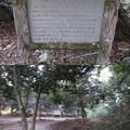 観音寺城(近江八幡市)本丸