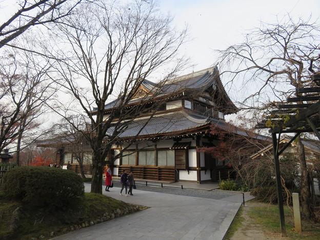 青龍殿(山科区厨子奥花鳥町)
