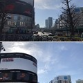 Photos: 新宿大ガード東交差点(新宿区新宿)