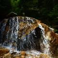 写真: 無名岩1/320秒
