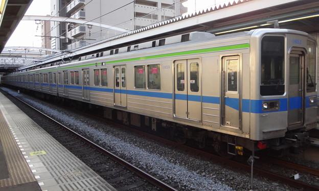 Photos: 東武野田線10000系