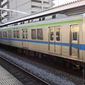 東武野田線10000系