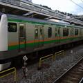 Photos: JR東日本横浜支社 東海道線E233系「快速アクティー」
