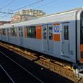東武東上線50000系(51008編成)