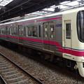 Photos: 京王線系統8000系(東京スポーツ杯2歳ステークス当日)
