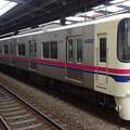 京王線系統9000系(第32回フェブラリーステークス当日)