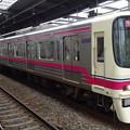 Photos: 京王線系統8000系(第32回フェブラリーステークス当日)