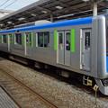 東武アーバンパークライン60000系(中山金杯当日)