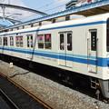写真: 東武アーバンパークライン(野田線)8000系