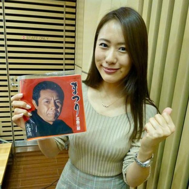 守永真彩(ジャパンカップ当日のウインズ新横浜にて)