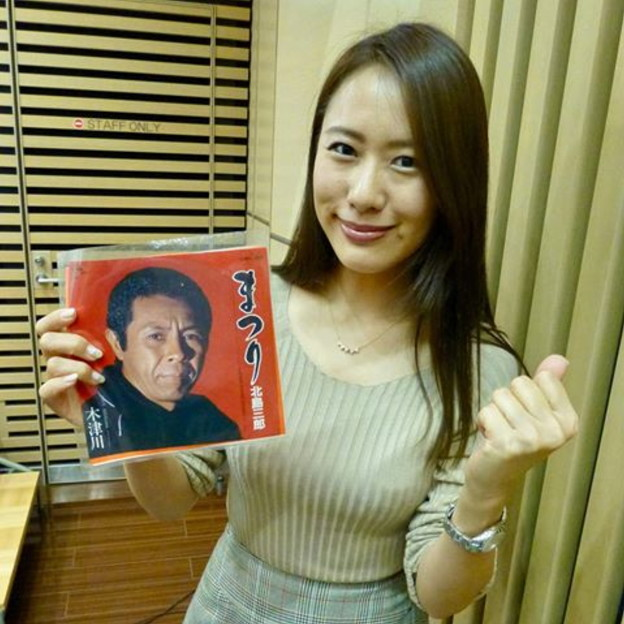 Photos: 守永真彩(ジャパンカップ当日のウインズ新横浜にて)