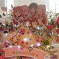 Photos: P's LIVE!05 ゆるゆり 七森中☆ごらく部 花輪