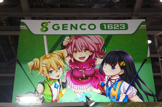 コミケ93  GENCO