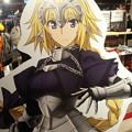 Fate/Apocrypha ルーラー