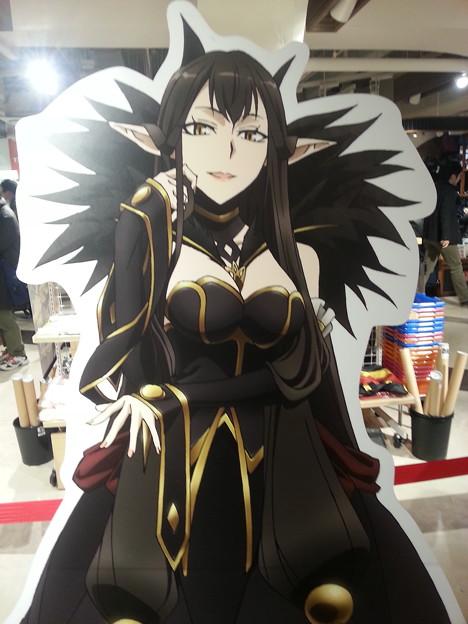 Fate/Apocrypha セミラミス