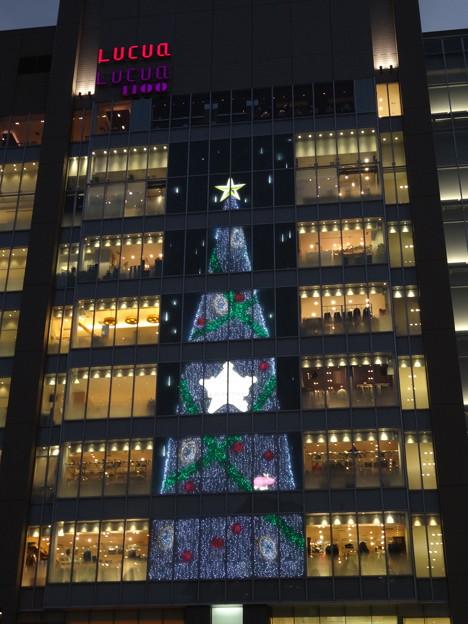 2017.11.28  カリヨン広場