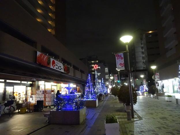 2017.12.27 伊丹みやのまち~ばら通りのイルミネーション~