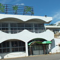 Photos: 国道18号線沿いの廃 ドライブイン軽井沢