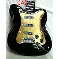 写真: ギター型のショルダーバッグ1