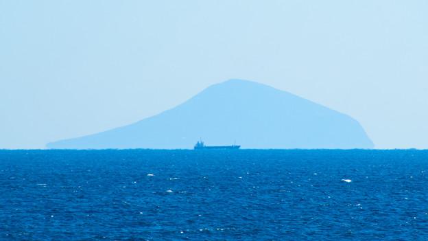 伊豆の島々