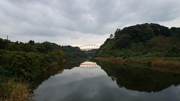 千葉県 印旛沼