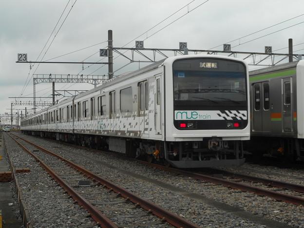 Mue-Train 2017-10-14