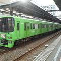 京王電鉄8013F 2017-10-1
