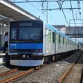 東武鉄道61614F 2017-10-1