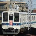 写真: 東武鉄道8570F(クハ8670) 2018-1-2