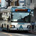 写真: 東急バス SI1126 2018-1-20