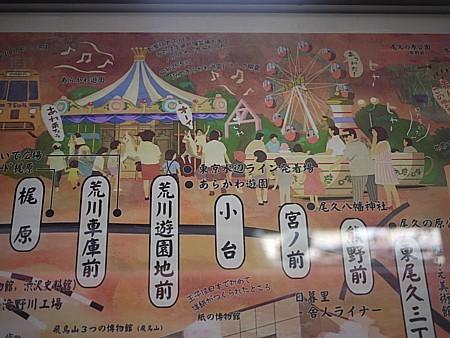 東京下町観光