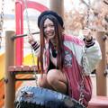 写真: Smile