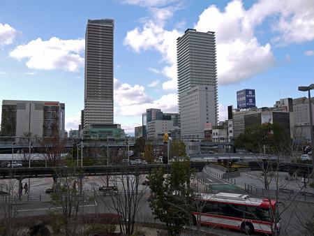 JR岐阜駅(2)
