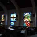 写真: 飽ノ浦教会(3)