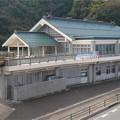 写真: 道の駅神話の里白うさぎ(1)