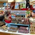 Photos: 砂の美術館売店