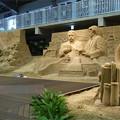 砂の美術館(10)