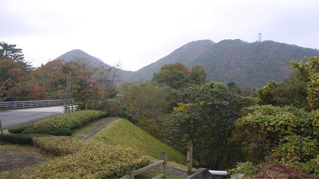 香取展望駐車場(4)