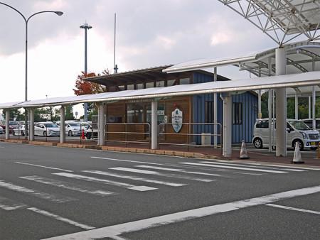 米子鬼太郎空港(2)派出所
