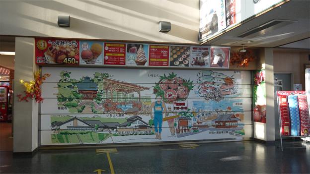 道の駅キララ多岐(3)