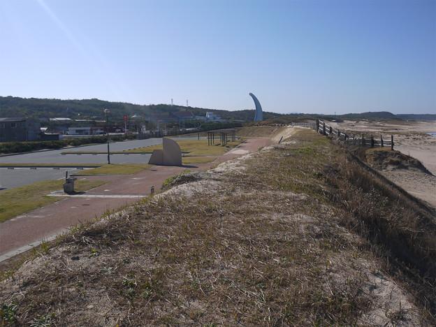 波子海水浴場(1)