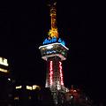写真: 別府タワー(7)