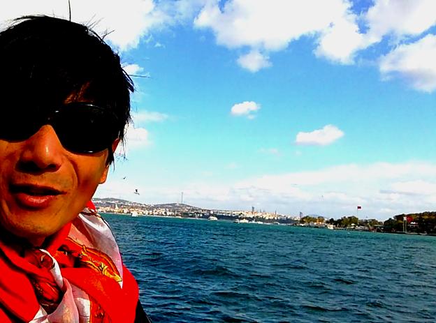 Istanbul Rocklyan