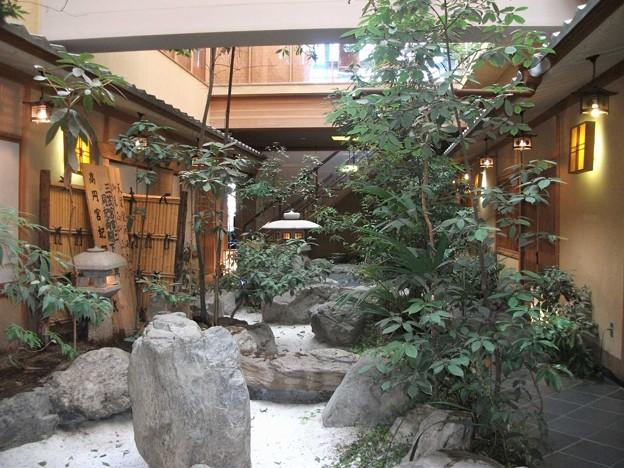 佐久ホテル