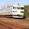 Photos: 415系電車