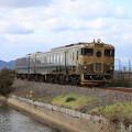 大村線で或る列車