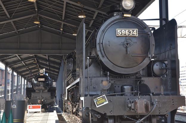 九州鉄道記念館 59634号
